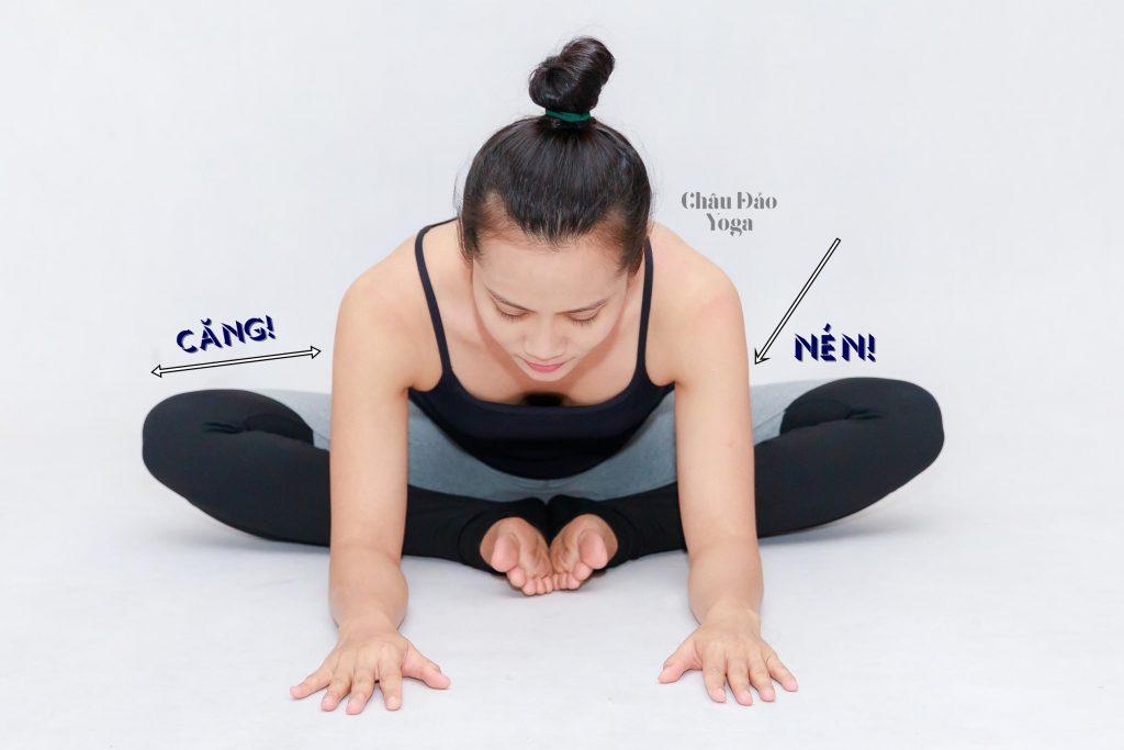 Tại sao tôi không thể tập tư thế Yoga hoàn hảo như mong muốn?