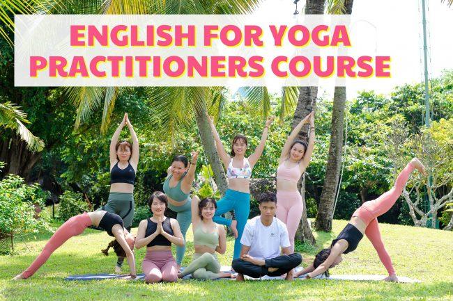 huấn luyên viên yoga bùi châu đảo