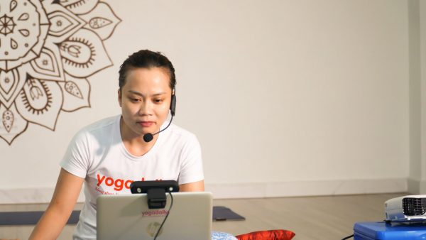 Yoga Online Covid